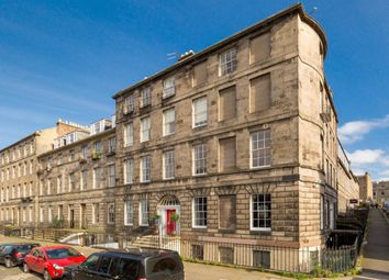 Thumbnail 4 bed town house to rent in Broughton Place, New Town, Edinburgh