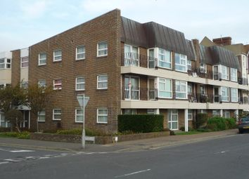 Thumbnail 2 bed flat to rent in Green Court, St Catherines Road, Littlehampton