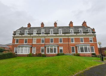 Thumbnail 1 bed flat for sale in Feversham House, Jewbury, York