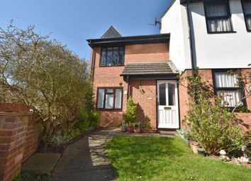 Thumbnail 1 bed maisonette for sale in Westwick Place, Garston