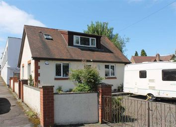 Thumbnail 2 bed detached bungalow for sale in Joyford Hill, Coleford