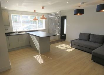 Thumbnail 1 bed flat to rent in Manor View, Harleyford, Marlow