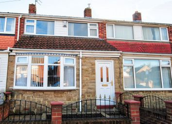 Thumbnail 2 bed property for sale in Thorneyburn Way, Blyth