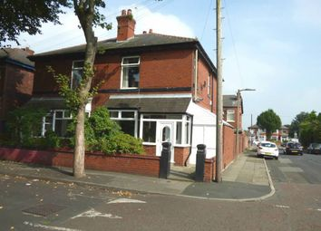 Thumbnail 3 bed semi-detached house for sale in Britain Street, Bury