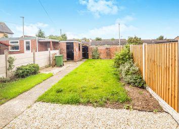 Thumbnail 3 bed terraced house for sale in Ashton Drive, Frodsham
