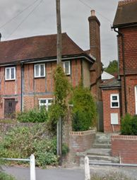 Thumbnail 2 bed end terrace house for sale in Ramshill, Petersfield