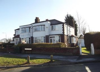 Thumbnail 3 bed property to rent in Seymour Grove, Timperley, Altrincham