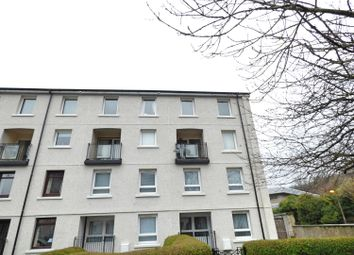 Thumbnail 3 bed maisonette for sale in Huntly Terrace, Port Glasgow