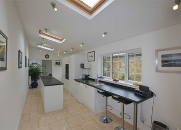 Thumbnail 2 bed terraced house for sale in Ferris Town, Truro