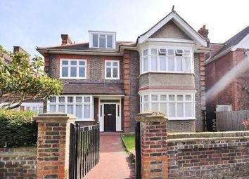 Thumbnail 3 bed flat to rent in Larpent Avenue, Putney, London
