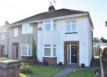 3 bed semi-detached house for sale in Coity Road, Bridgend CF31