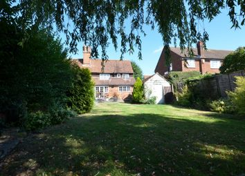 Thumbnail 3 bed property to rent in Church End, Redbourn, St. Albans