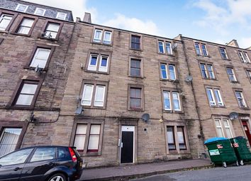 Thumbnail 1 bed flat for sale in Clepington Street, Dundee