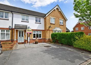 Thumbnail 3 bed terraced house for sale in Grant Drive, Maidstone, Kent