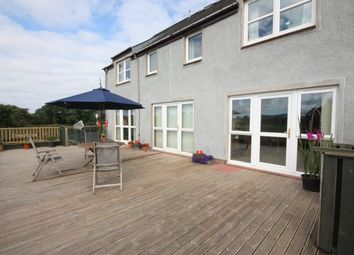 Thumbnail 5 bed detached house for sale in The Holm, Ociltree