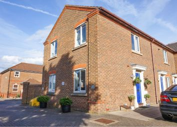 Thumbnail 2 bed maisonette for sale in Horton Close, Aylesbury