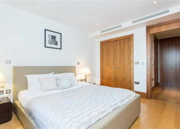 Thumbnail 1 bed flat to rent in Parkview Residence, Baker Street, London