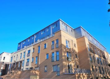 Thumbnail 2 bed flat for sale in 10 Cameron Crescent, Edgware