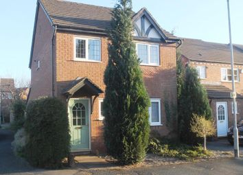 Thumbnail 3 bed detached house for sale in 2 Frome Brook Road, Ledbury, Herefordshire