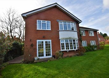 Thumbnail 2 bedroom flat for sale in Mill Lane, Lapworth, Solihull