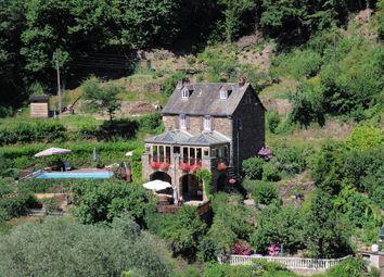 Thumbnail 3 bed detached house for sale in 12170, Connac, Réquista, Rodez, Aveyron, Midi-Pyrénées, France