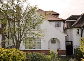 Thumbnail 5 bed detached house to rent in Makepeace Avenue, Highgate, London