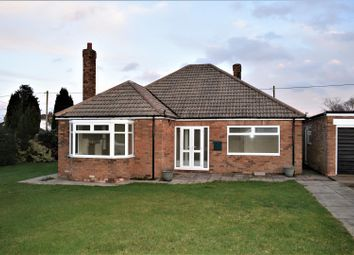 Thumbnail 3 bedroom bungalow to rent in Kirton Road, Scawby, Brigg