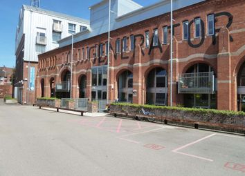 Thumbnail 2 bed flat to rent in Generator Hall, Electric Wharf, Coventry