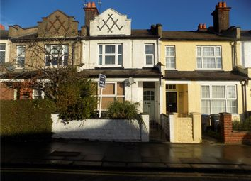 Thumbnail 2 bed maisonette for sale in Southbury Road, Enfield