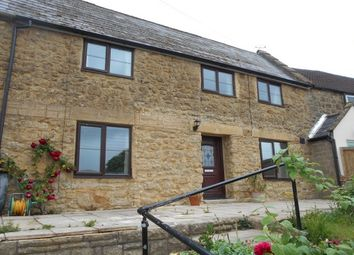 Thumbnail 4 bed cottage to rent in Silver Street, South Petherton