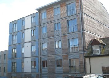 Thumbnail 2 bed flat to rent in North Street, Lipson, Plymouth, Devon