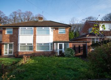 Thumbnail 3 bed semi-detached house for sale in South Station Rd, Gateacre, Liverpool