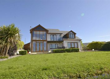 Thumbnail 5 bed property for sale in Mount Cawit, 24, Ocean Way, Pembroke Dock, Dyfed