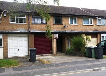 Thumbnail 4 bed property to rent in Downs Road, Luton