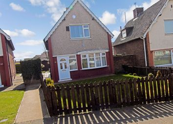 Thumbnail 2 bedroom semi-detached house for sale in Rydal Crescent, Peterlee