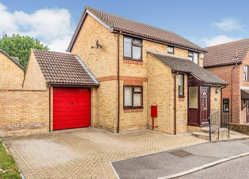 3 bed semi-detached house for sale in Hawkins Close, Chatham, Kent ME4