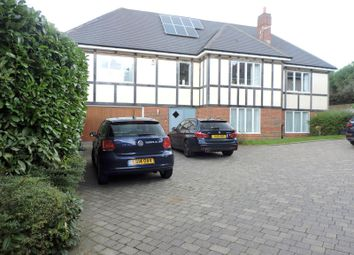 Thumbnail 6 bed detached house to rent in Hill Brow, Hove