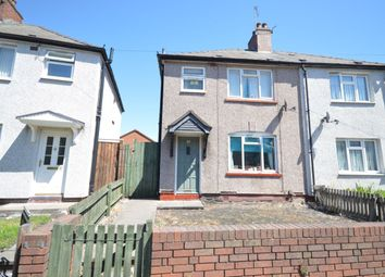 Thumbnail 3 bed semi-detached house for sale in Watsons Green Road, Dudley