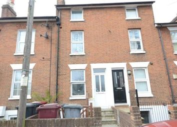 Thumbnail 3 bedroom terraced house for sale in Howard Street, Reading, Berkshire