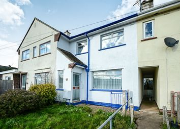 Thumbnail 3 bed terraced house for sale in Belfield Road, Paignton