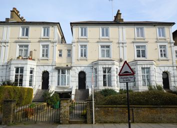 St Albans Villas, Dartmouth Park, London NW5. 3 bed flat