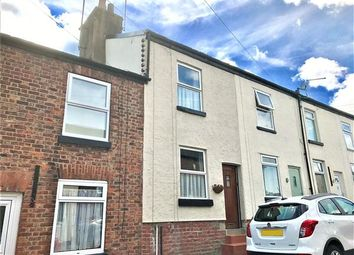 Thumbnail 2 bed terraced house for sale in Frances Street, Macclesfield