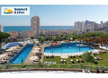 Thumbnail 2 bed apartment for sale in Benidorm, Alicante, Valencia