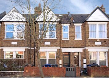 Thumbnail 1 bed flat for sale in Southfield Road, London