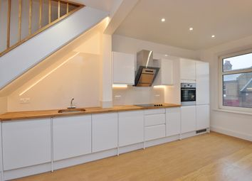 Thumbnail 2 bed flat to rent in Windlesham Mews, Hampton Hill