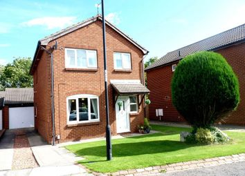 Thumbnail 4 bed detached house for sale in Melbury, Red House Farm, Whitley Bay