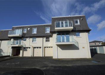 2 bed flat for sale in Hyfield Gardens, Grafton Road, Torquay, Devon TQ1