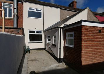 Thumbnail 3 bedroom terraced house to rent in Granville Terrace, Wheatley Hill, Durham