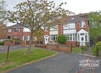 Thumbnail 4 bed semi-detached house for sale in Riverway, Wednesbury