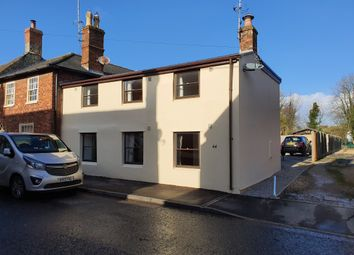 Thumbnail 3 bed cottage to rent in High Street, Codford, Wiltshire